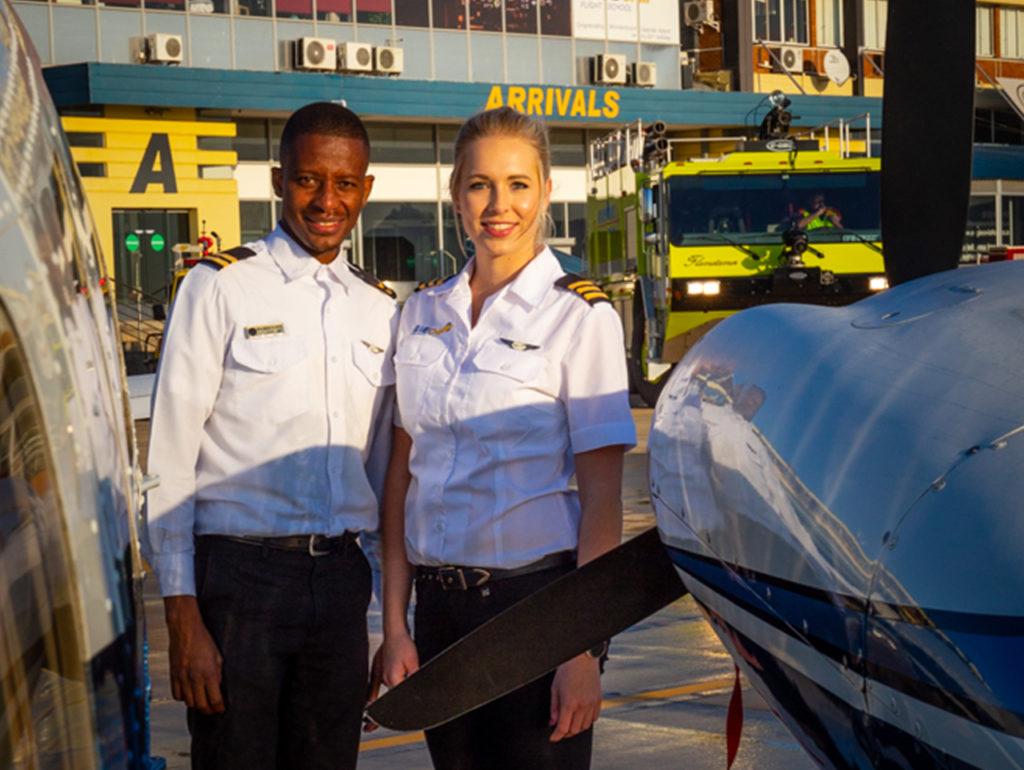 Airline Transport Pilot License (ATPL)