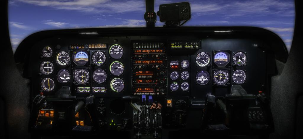 Our Fleet | Blue Chip Flight School | Our Pilots Become Captains