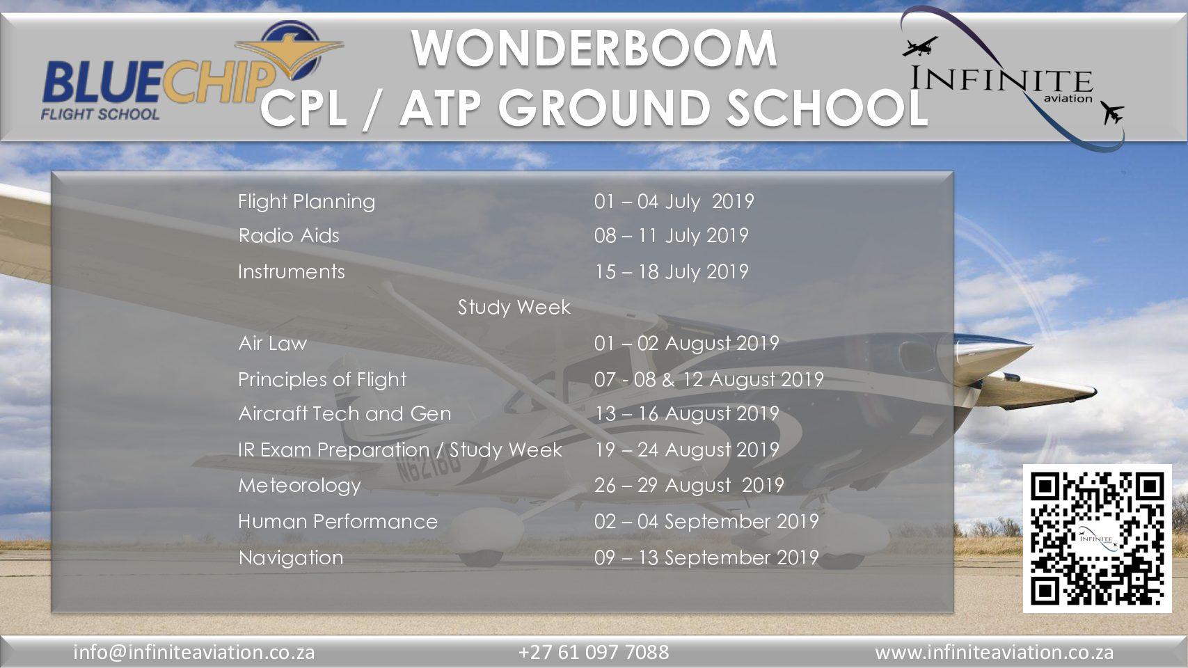 Commercial Pilot License | CPL | Get Your CPL ...